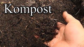 Ogrodowe pierdamony 21 - kompost