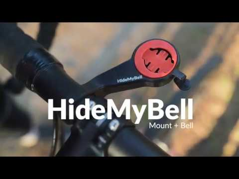 Close The Gap製品説明ビデオ(2) 「Hide my bell」