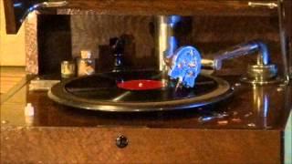 Benny Goodman Sextet; FLYING HOME