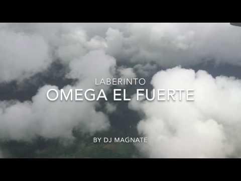 Omega El Fuerte Laberinto 2017!!