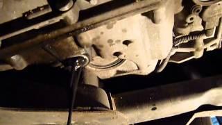видео Теория ДВС: При холодном пуске горит давление масла