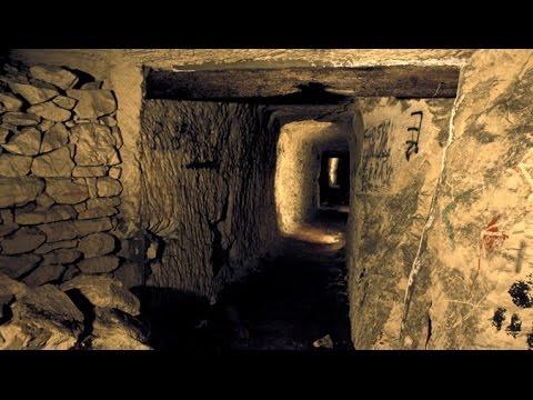 Secret Tunnel Warfare Preview | NOVA