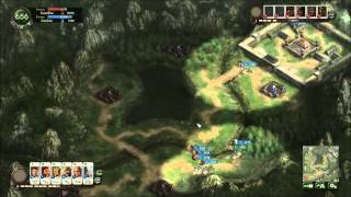 Let's Play Romance of the Three Kingdoms 12 in English 009: Yuan Shu's gamble