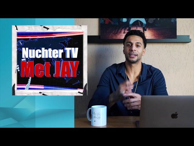 NUCHTER TV MET JAY - AFLEVERING 2