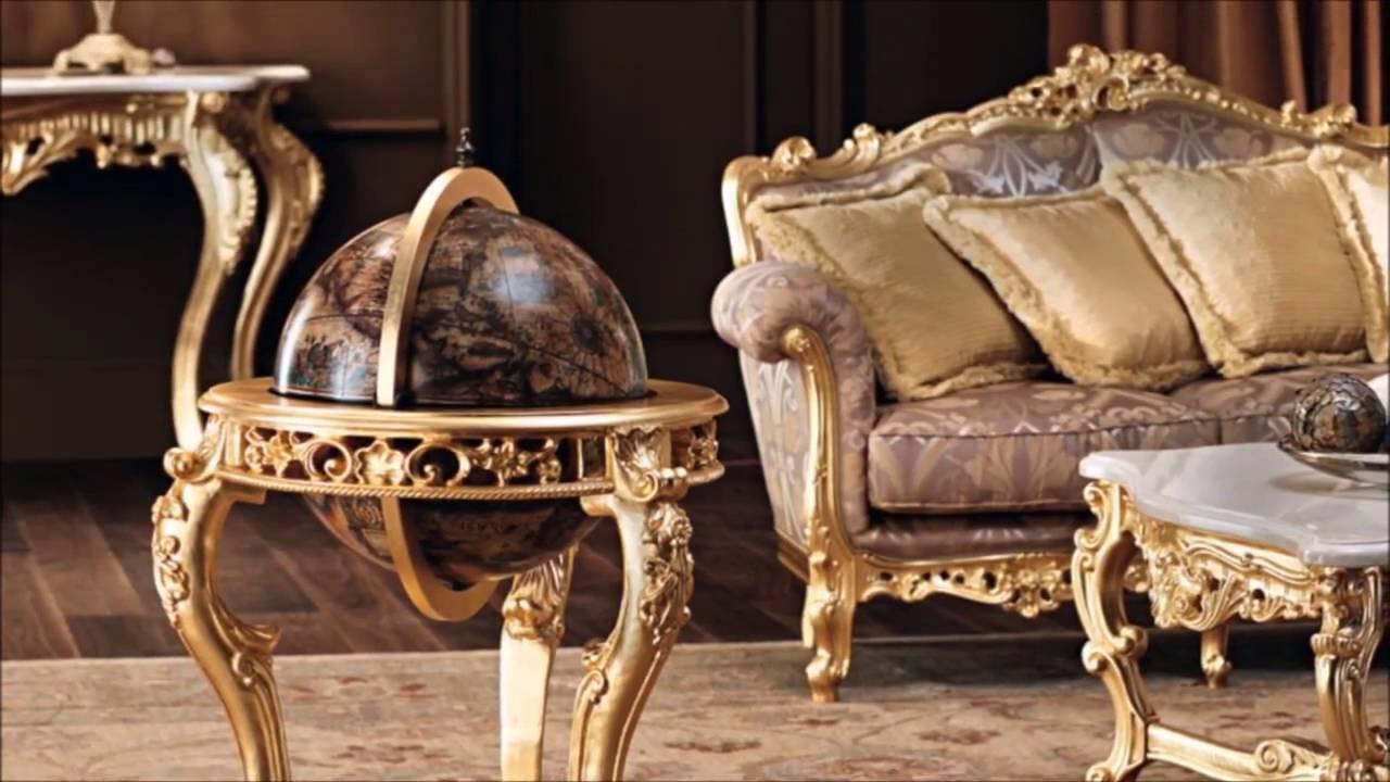Venetian Luxury Furniture Interior Design Home Decor You