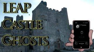 Leap Castle Tour | What Did We Encounter