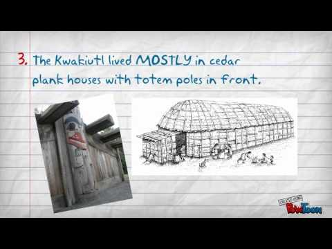 5 Facts about the Kwakiutl