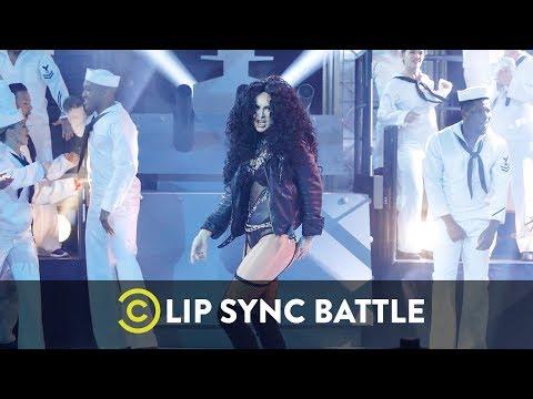 Lip Sync Battle - Rumer Willis