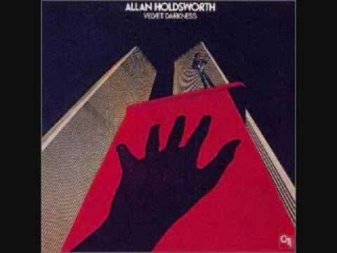 Allan Holdsworth - Kinder