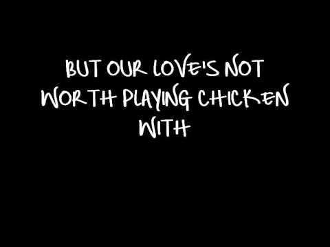 Sia - Broken Glass [Lyrics]