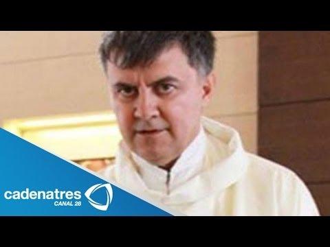 Interrogan a obispo por presunto abuso sexual en San Luis Potosí