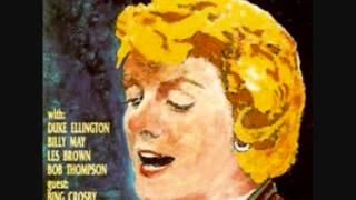 "Rosemary Clooney with Bing Crosby - ""Fancy Meeting You Here"""