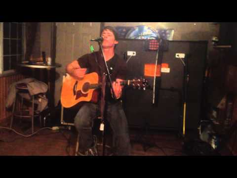 """I Heard Through The Grapevine"" performed by Micah J"