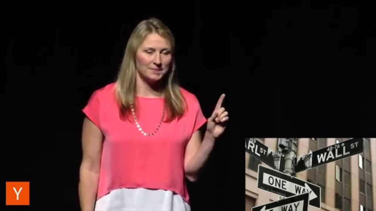 Danae Ringelmann at Startup School SV 2014
