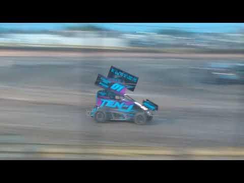 Night #1 Lemoore raceway 2019