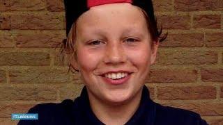 Indy pleegde zelfmoord nadat hij als kind in het criminele circuit belandde