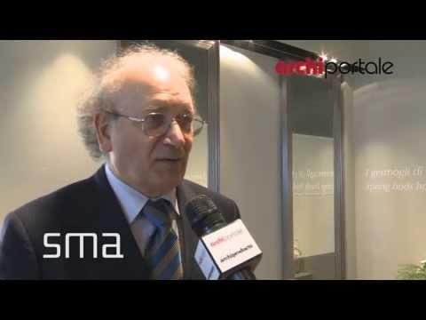 SMA  I saloni 2011 - Archiportale News