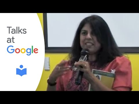 "Chitra Banerjee Divakaruni: ""The Palace of Illusions"" 