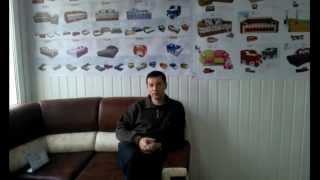 Александр заказал угловой диван Респект(, 2012-11-28T11:33:17.000Z)