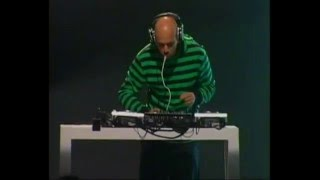 Inguz Painéis - Jantar da Propaganda - ARP - DJ Chernobyl