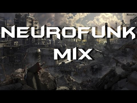 ► Neurofunk ◄ Drum & Bass MIX  VOL. 8