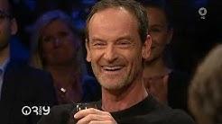 Jörg Hartmann über seinen Weg zum erfolgreichen Schauspieler