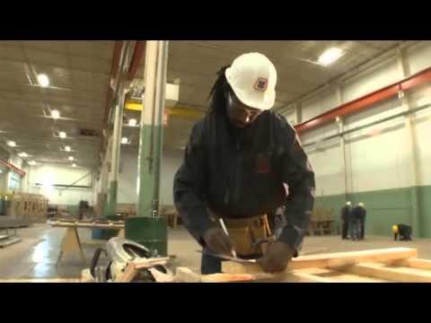 The Carpenters' Union - Local 1030 - Commercial 30 Sec