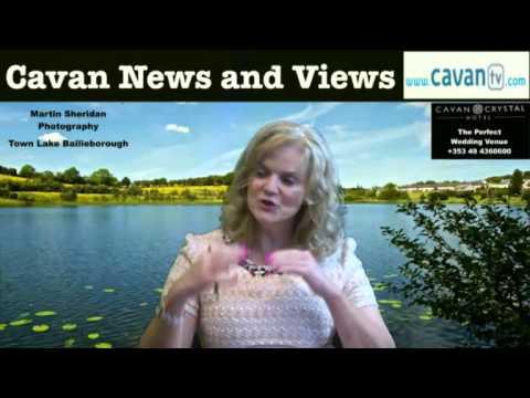 Cavan News and Views featuring SOSAD Colour Run, Ballinagh Ladies and Shane Donohoe