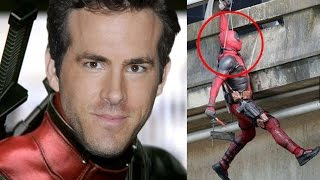 10 Celebrities You Didnt Know Almost Died On Set