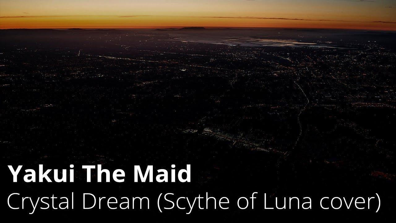 Why dream a scythe