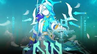 Elsword Players LIVE - Novo personagem: AIN