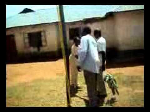 Ugunja Teachers on Strike