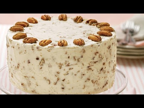 Italian Cream Cake | Southern Living