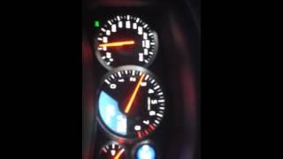 Nissan gt-r 0-100 km/h ///brutal.