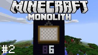 Les Moutons sacrés ! | Monolith | Episode 2 [FR]
