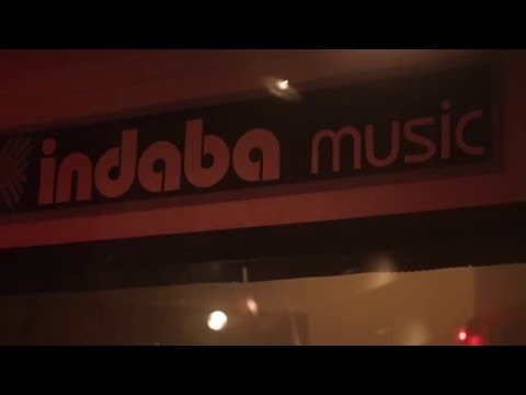 What's Going On - Performed by Indaba Music Staff & Friends