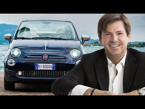 (Fiat) 500 Riva, com