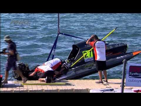 F1H2O FRANCE 2015 - Highlights