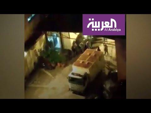 فيديو مسرب لضرب موقوفين في شاحنة يشعل لبنان  - نشر قبل 5 ساعة