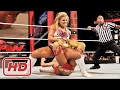 Men fight vs women wwe wrestling