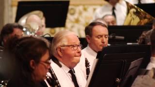Toccata for Band, Frank Erickson - MERION CONCERT BAND   1080p