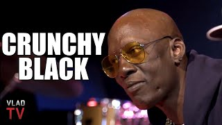 Crunchy Black on Young Buck Not Speaking Bad on 50 Cent: Real N****s Don't Pillow Talk (Part 6)
