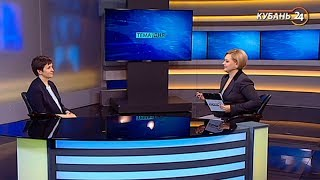 Наталья Чернова: занятия на батуте развивают все группы мышц