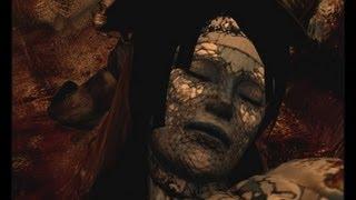 Silent Hill 3 Final Boss The God + Ending (No Damage)