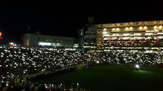 Final Clausura 2018 Santos Toluca - Himno Del Santos Laguna