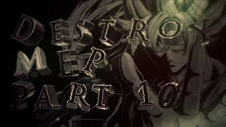 Dragon Ball Z MEP Part 10 Destroy