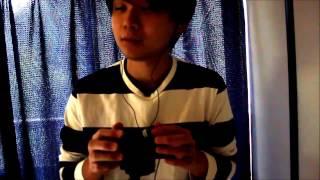 Japanese ASMR talking Whisper voice