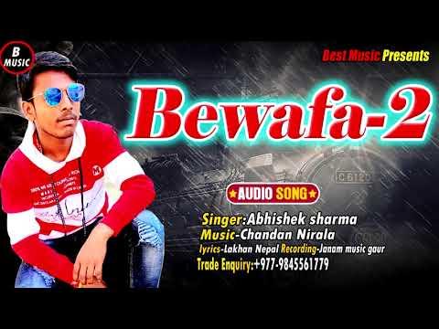 //bewafa-hay-tu//-new-hindi-song-2020//abhishek-sharma//