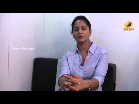 Anushka Shetty Special Interview | Singam 2 | Yamudu 2 | Surya | DSP