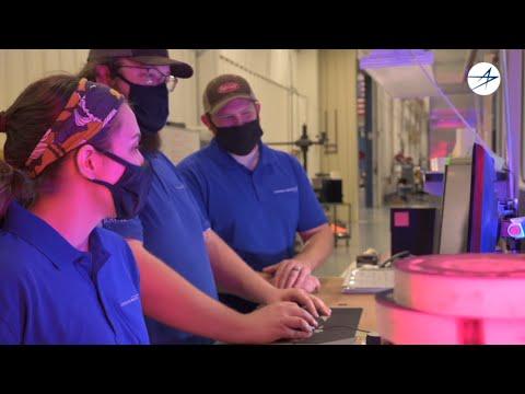 Digital Engineering Driving Advanced Production Across Lockheed Martin